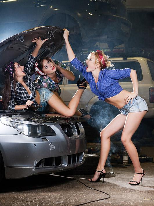 Как грамотно выбрать автосервис для ремонта автомобиля