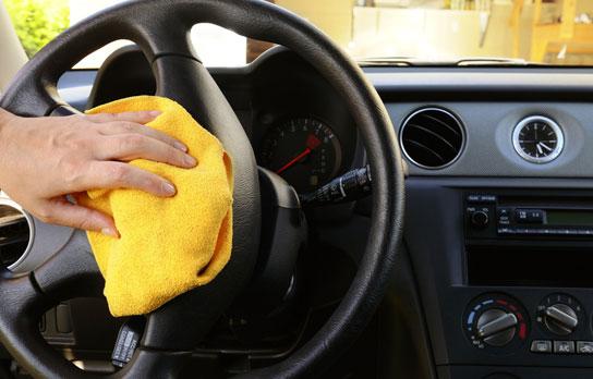 Моем автомобиль правильно или банный день без последствий для машины