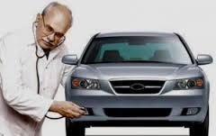 Осмотр и покупка подержанного автомобиля